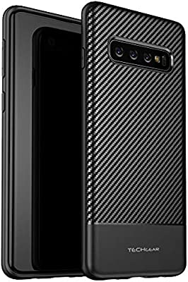The Raven Samsung S10 Case