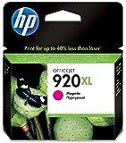 HP Officejet 920XL - Cartucho de tinta magenta