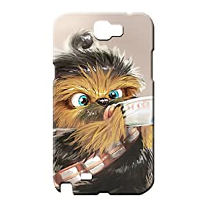 samsung note 2 cover Design Awesome Phone Cases mobile phone skins baby chewbacca