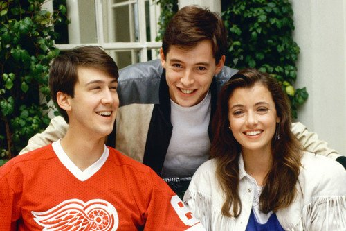 Ferris Bueller Group Costume Ideas