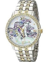 Women's W001828 Ariel Analog Display Analog Quartz Two Tone Watch