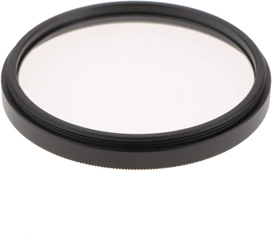 52mm Star-Effect Starburst Twinkle 8-Point Rotated Cross Screen Glass Filter