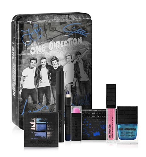 Makeup by One Direction Up All Night Beauty