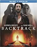 Cover Image for 'Backtrack [Blu-ray + Digital HD]'