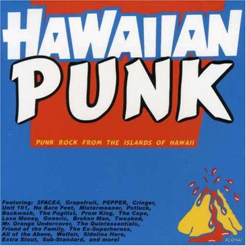 Hawaiian Punk Max 47% Elegant OFF