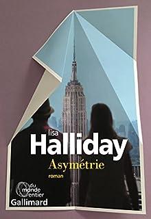 Asymétrie, Halliday, Lisa