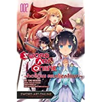 Sword Art Online: Hollow Realization, Vol. 2
