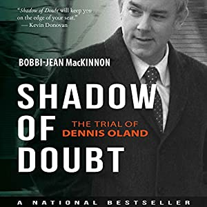 Shadow of Doubt Audiobook