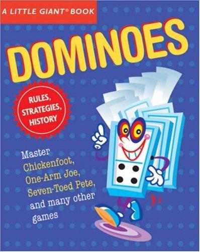 A Little Giant Book: Dominoes (Little Giant Books) pdf epub