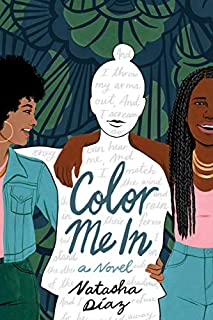 Book Cover: Color Me In
