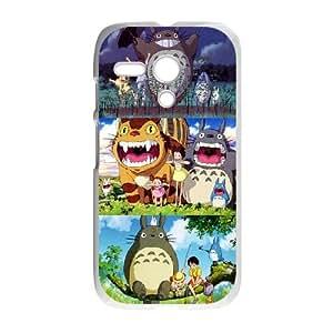 Motorola Moto G Phone Case My Neighbour Totoro Nv5193
