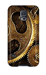 Case Cover Mechanism/ Fashionable Case For Galaxy S5