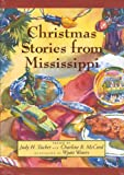 Christmas Stories from Mississippi, Wyatt Waters, 1578063817