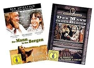 Der Mann in den Bergen - Die komplette Serie (Season 1-5 inkl. Spielfilm) [11 DVDs] [Alemania]