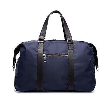 d1b78b6aa624 Amazon.com: Balalafairy-lug Portable Tote Holdall Bag Duffels Men's ...