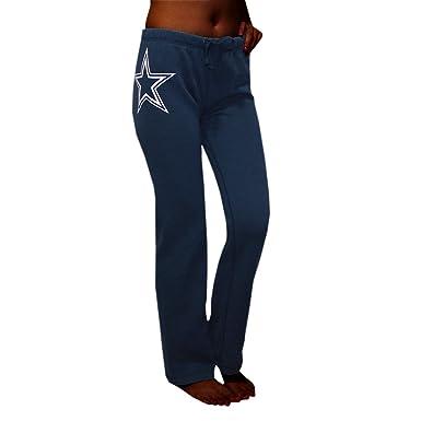 097be35cae7 Pink Victoria's Secret Womens NFL Dallas Cowboys Pajama Pants Medium Dark  Blue