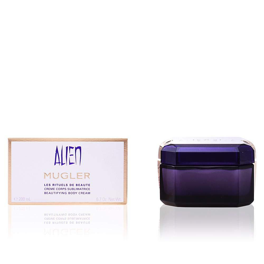 Thierry Mugler Alien Beautifying Body Cream, 200 ml/6.7 Ounce
