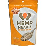 Manitoba Harvest Hemp Hearts Natural 2 Oz