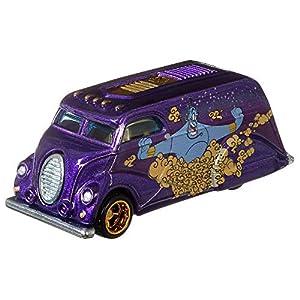 hot wheels disney pop culture...