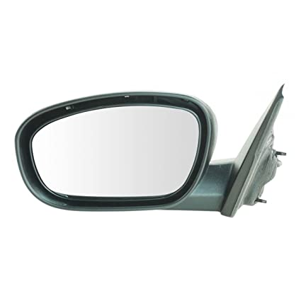 Magnum /& 300 Left Driver Power without Heat Side View Mirror