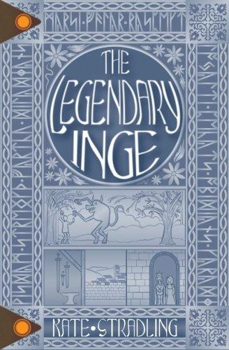 The Legendary Inge pdf epub