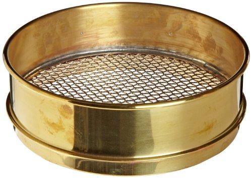Advantech Manufacturing Lab - Advantech Brass Test Sieves, 8