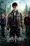 Harry Potter and the Deathly Hallows 7 poster (61cm x 91,5cm)