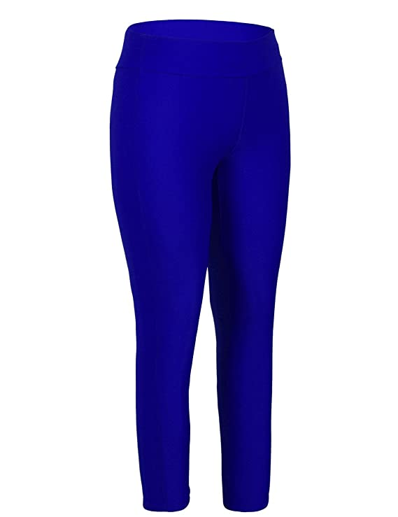 2e6cca743b474 Rocorose Women's Plus Size Swim Leggings UPF 50+ Quick Dry Surfing Tights:  Amazon.co.uk: Clothing