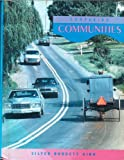 img - for Comparing Communities (People in time and place) book / textbook / text book