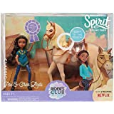 Spirit Riding Free - Pru and Chica Linda - Exclusive Soft to the Touch