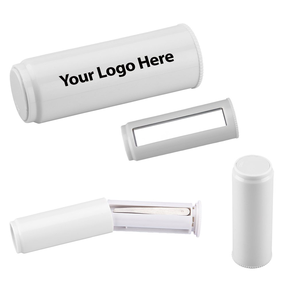Cylinder Manicure Set - 100 Quantity - $3.80 Each - PROMOTIONAL PRODUCT / BULK / BRANDED with YOUR LOGO / CUSTOMIZED