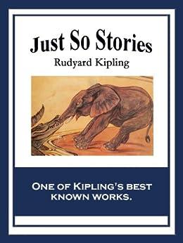 kipling just so stories pdf