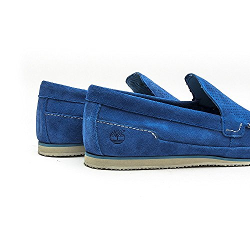 Timberland Hayes Valley Loafer Blue