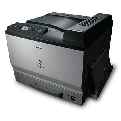 Epson C11CA15011BZ - Impresora láser Color (26 ppm, A3 ...