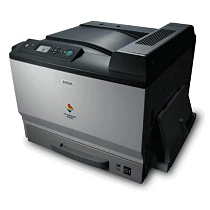 Epson C11CA15011BZ - Impresora láser Color (26 ppm, A3): Amazon.es ...