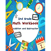 2nd Grade Math Workbook - Addition and Subtraction: Ages 7-8 - Daily Practice Workbook for 2nd Graders