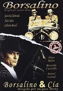 Pack Borsalino + Borsalino Y Cía. [DVD]