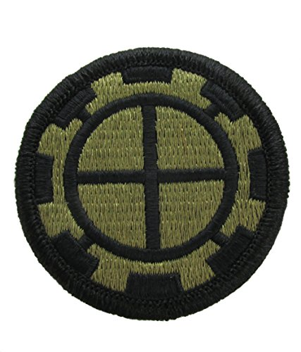 35th Engineering Brigade OCP Patch - Scorpion W2