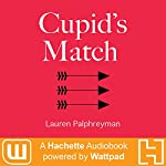 Cupid's Match | Lauren Palphreyman