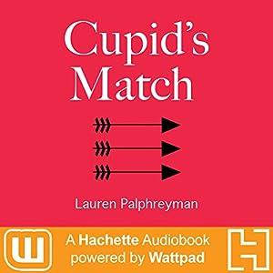 Cupid's Match Audiobook