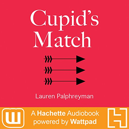 Cupid's Match Audiobook [Free Download by Trial] thumbnail