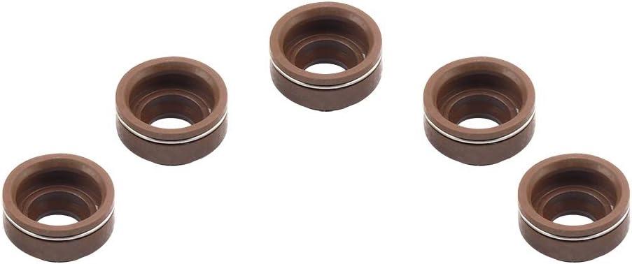 Valve Stems Seals Kit for Honda GX390 GX340 GX270 GX240 13HP 11HP 9HP 8HP Engine Valve Stems Seals Kit for Honda GX390 GX340 GX270 GX240 13HP 11HP 9HP 8HP