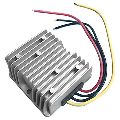 XZANTE 48V /à 12V 20A Large Entr/ée Dc Dc Convertisseur R/égulateur De Voiture D/émissionner R/éducteur Buck Convertisseur Alimentation