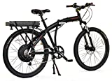 Product icon of ProdecoTech Phantom 8 Speed Electric Bicycle 11Ah Samsung