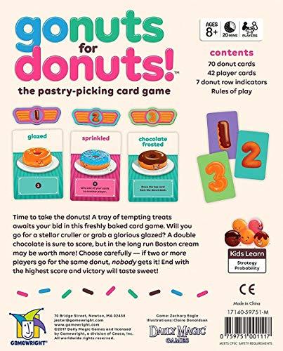 Donut english china