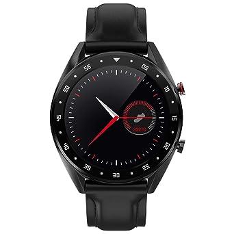 Amazon.com: Zwbfu Microwear L7 Reloj Inteligente Reloj ...