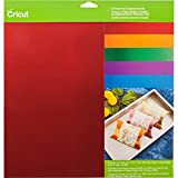 Office Products : Cricut 2003667 Adhesive Sheets, Assorted