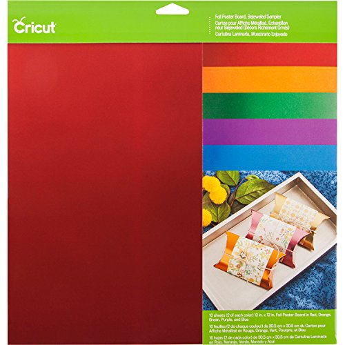 Cricut Colour - Cricut Adhesive Sheets, 12