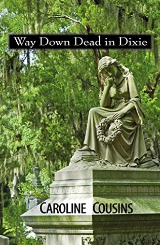book cover of Way Down Dead in Dixie