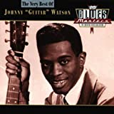 Best of Johnny Guitar Watson